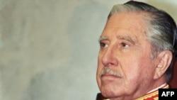 A.Pinochet