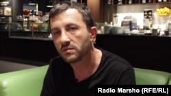 Полшера журналист Момонь Марчин
