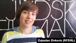 Kumjana Novakova, foto: Zvjezdan Živković