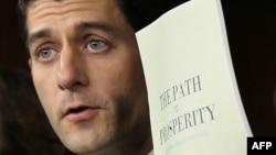 Congressmanul Paul Ryan, candidatul republican la vicepreședinția Statelor Unite