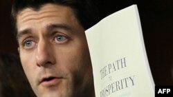Кандидат на пост вице-президента США от республиканцев - Пол Райан