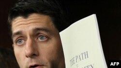 Senatorul republican Paul Ryan