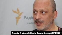 Генеральний директор Національної телекомпанії Зураб Аласанія