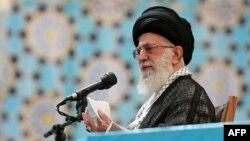 Аятолла Алі Хаменеї