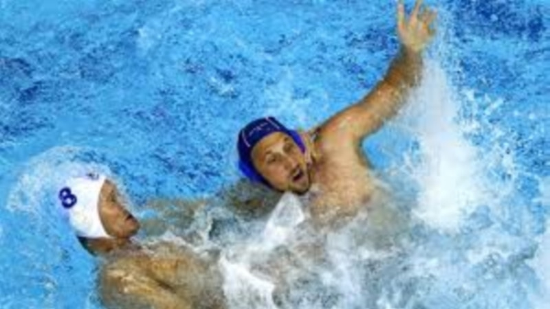 Serbian Water Polo Players Attacked In Croatia