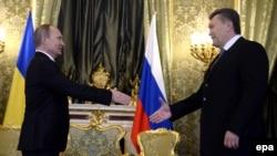 Сьогоднішня зустріч президентів у Москві