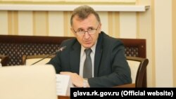 Виктор Плакида