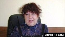 Наилә Хөсәинова