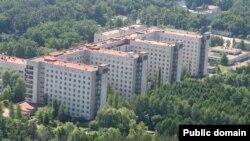 Республика клиник хастаханәсе (архив фотосы)