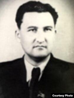 Турсун Улъджабаев