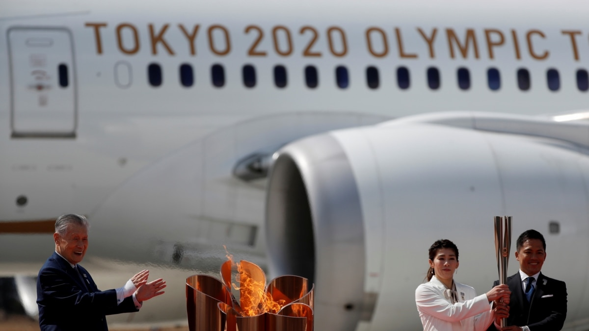 Президент МОК предполагает, что Олимпиаду в Токио могут отменить