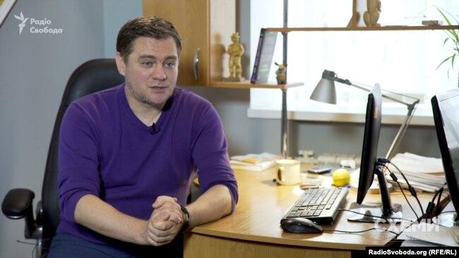 Журналіст проекту «Наші гроші» Юрій Ніколов каже, що завод віддали на розпил Фірташу