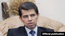 Ukraynanın Bakıdakı səfiri Aleksandr Mishenko