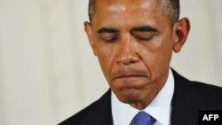 Американскиот преседател Барак Обама