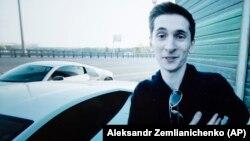 Евгений Никулин