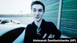 Экстрадированный в США предполагаемый хакер Евгений Никулин.