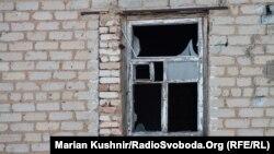 Руйнування у селі Зайцеве, що біля Горлівки (ілюстраційне фото)