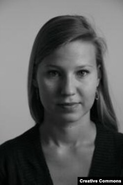 Ольга Бронникова