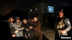 Janyndan geçen sürüji 1-nji ýanwarda bir adamy öldürdi, 11 adamy ýaralady.