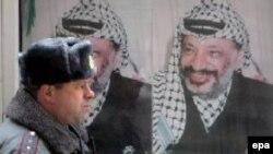 Инициаторы вывода ХАМАС в большую международную политику рассчитывают, что радикалы пойдут путем Ясира Арафата