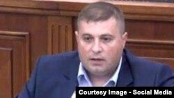Sergiu Ciobanu, director general ANRE