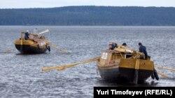 ۱۷ ماهیگیر سوار بر یک کشتی در ۲۸ دسمبر، در نتیجه طوفانهای شدید در آبهای قطب شمال غرق شدند