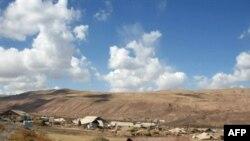 В кыргызских селах вернулись к натуральному хозяйству