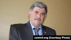 Эрик Пухаев – единственный из команды бывшего президента, кто не вызывал отторжения в обществе