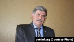 Эрик Пухаев заявил, что «в новый кабмин невойдут чиновники изпрежней команды, которые несправляются сосвоими обязанностями»