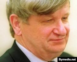 Леанід Калугін