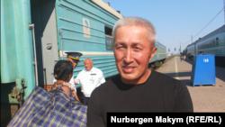 Ақтаулық Абловас Жұмаев. Атырау, 29 шілде 2019 жыл.