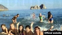 Детский отдых в Крыму потянет в этом году не менее чем на 25 тысяч рублей