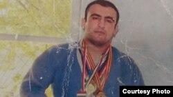 Субхон Курбонов осужден за попытку присоединиться к одной из террористических группировок