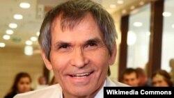 Ресейлік продюсер Бари Алибасов.