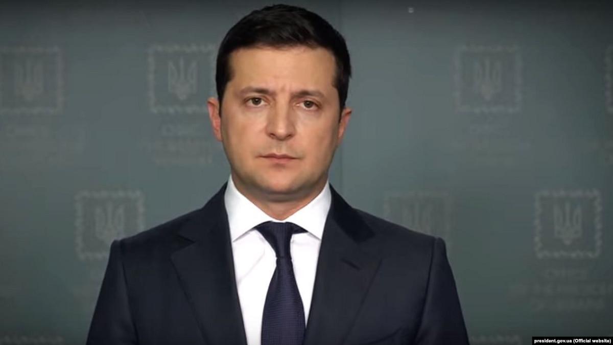 Украина определилась с новыми участками разведения сил на Донбассе – Зеленский