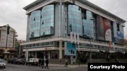 Sjedište Telekoma, foto: Vijesti