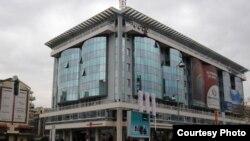 Zgrada Telekoma Crne Gore