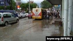Сімферополь, Крим, 8 травня 2018 року