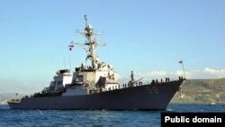 USS Laboon (DDG 58) – ракетний есмінець США прибув у Чорне море