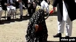 A couple in Ghor got 100 lashes for adultery in August.