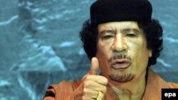 Muammar al-Gaddafi (1942.- 2011.)