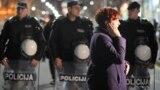 O policiji odlučuje Vlada donošenjem godišnje posebne uredbe
