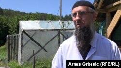 Izet Hadžić, foto: Arnes Grbešić
