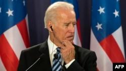Joe Biden, București, 21 mai 2014