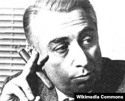 Roland Barthes (1915-1980)