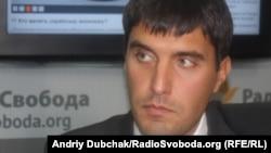 Микола Левченко, голова Донецькуої обласної організації Партії регіонів