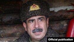 Zakir Həsənov (Arxiv)