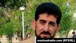 افغانستان-بابرزی د پښتو وتلی شاعر-۲۰۰۹م کال د مارچ ۱۴ مه نېټه
