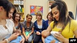 Европейское снижение рождаемости Францию не затронуло. Пока.