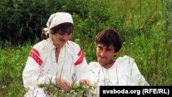 Фота Леся Рубцэвіч